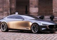 Interesting rumor 350 hp mazda 4 door coupe coming 2022 debut just Mazda Vision Coupe 2021 Price Concept