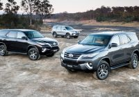 Interesting toyota fortuner 2021 pricing and spec confirmed slight 2021 Toyota Fortuner Philippines First Drive