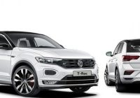 Interesting volkswagen t roc r 2021 price in usa features and specs Volkswagen T Roc 2021 Design and Review