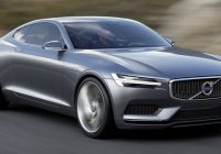 Interesting volvo s90 coupe hinted company exec for 2021 carscoops Volvo S90 Coupe 2021 New Model and Performance