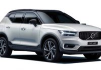 Interesting volvo xc40 specifications features ground clearance boot 2021 Volvo Xc40 Ground Clearance First Drive