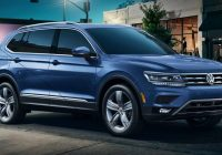 Interesting what are the new 2021 tiguan suv changes reeves volkswagen Volkswagen Suv 2021 Performance