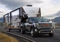 introducing the all new 2021 sierra heavy duty Gmc 2500 New Body Style