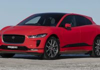 jaguar i pace first edition 2021 review snapshot carsguide Jaguar IPace First Edition