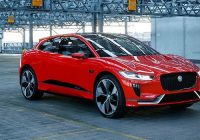 jaguar land rover plans to sell only electric and hybrid Jaguar Land Rover Electric Cars