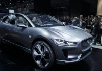 jaguar land rover to build electric cars in the uk despite Jaguar Land Rover Electric Cars