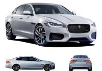 jaguar xf ground clearance mm x3 price autoportal Jaguar Xf Price In India 2021 Performance