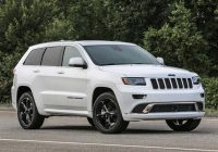 jeep grand cherokee yearly changes autotrader Jeep Grand Cherokee Update