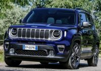 jeep renegade india price launch specifications interior Jeep Renegade Release Date