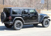 jeep wrangler plug in hybrid coming in 2021 Jeep Wrangler Plug In Hybrid