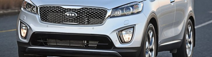 Permalink to Kia Accessories Sorento