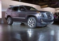 land yacht now with more shine 2021 cadillac escalade Cadillac Escalade Unveiling