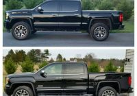 leveling kit do or dont chevy silverado accessories Gmc Sierra Leveling Kit