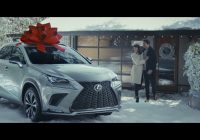 lexus december to remember campaign proves the magic of Lexus January Incentives