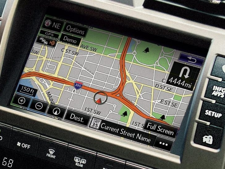 Permalink to Lexus Navigation Update