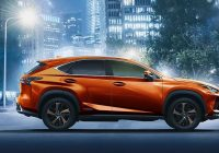 lexus shoppers in japan now have this stunning Lexus February Incentives