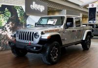 limited run all new 2021 jeep gladiator launch edition Jeep Gladiator Launch Edition