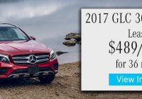 march new pre owned mercedes benz lease specials Mercedes Lease Specials
