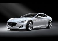 mazda 6 2021 coupe specs and price rumors Mazda Vision Coupe 2021 Price Redesigns and Concept