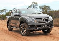 mazda bt 50 2021 review why youd pick it over a ranger Mazda Bt 50 Xtr Review
