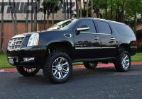 mcgaughys 9 lift kit chevy tahoe 1500 4wd 2021 2021 auto leveling 50735 Cadillac Escalade Lift Kit