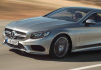 mercedes top of the line coupe just got so much better cars Mercedes Top Of The Line