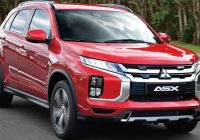 mitsubishi asx 2021 facelift revealed car news carsguide Mitsubishi Asx Release Date