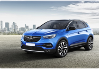 new 2021 vauxhall grandland x ultimate Opel Grandland X Ultimate