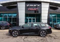 new 2020 buick regal tourx essence awd Buick Regal Station Wagon