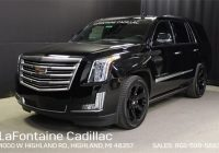 new 2021 cadillac escalade platinum callaway with navigation 4wd Cadillac Escalade Platinum