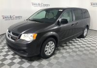 new 2021 dodge grand caravan se Dodge Town And Country