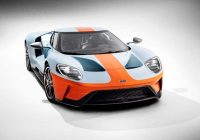 new 2021 ford gt heritage edition honors most famous paint Ford Gt Heritage Edition