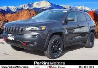 new 2021 jeep cherokee trailhawk with navigation Jeep Cherokee Trailhawk