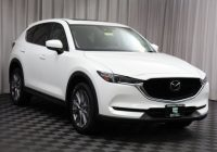 new 2021 mazda cx 5 grand touring reserve awd 4d sport utility Mazda Grand Touring Reserve