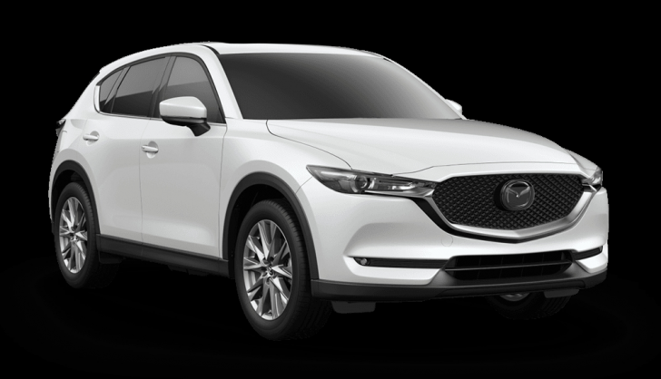 Permalink to Mazda Cx-5 Grand Touring Reserve