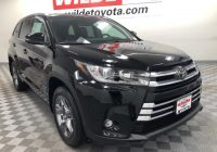 new 2021 toyota highlander limited platinum v6 awd sport utility with navigation awd Toyota Highlander Limited Platinum