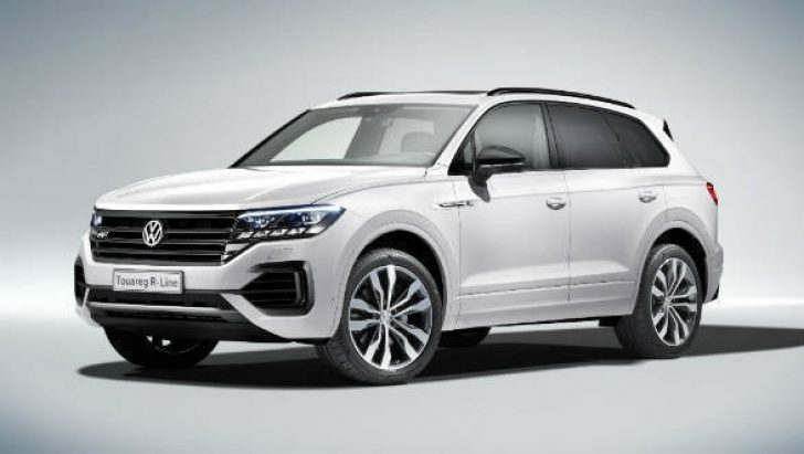 Permalink to New Model Volkswagen Touareg Price In India 2020