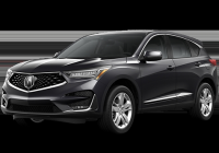 new 2021 acura rdx sh awd with advance package with navigation 2021 Acura Rdx With Advance Package Wallpaper