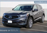 new 2021 acura rdx sh awd with advance package with navigation Acura Rdx With Advance Package