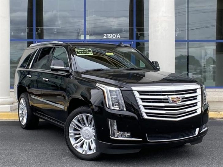 Permalink to 2020 Cadillac Escalade For Sale Price and Review