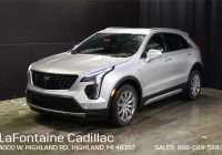new 2021 cadillac xt4 premium luxury fwd 4d sport utility Cadillac Xt4 Owners Manual