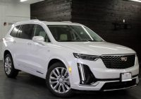 new 2021 cadillac xt6 crystal white tricoat seattle Pictures Of Cadillac Xt6