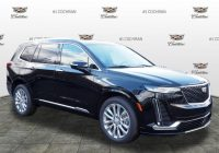 new 2021 cadillac xt6 premium luxury awd Pictures Of Cadillac Xt6