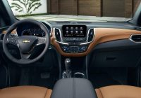 New 2021 chevrolet equinox 2021 Chevrolet Equinox Interior Price and Review