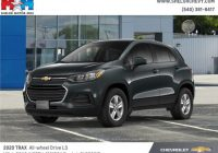new 2021 chevrolet trax awd 4dr ls All New Chevrolet Trax