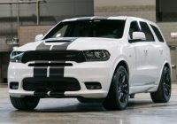 New 2021 dodge durango sxt release configurations price 2021 How Much Is A 2021 Dodge Durango Configurations