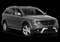 new 2021 dodge journey crossroad with navigation Dodge Journey Crossroad