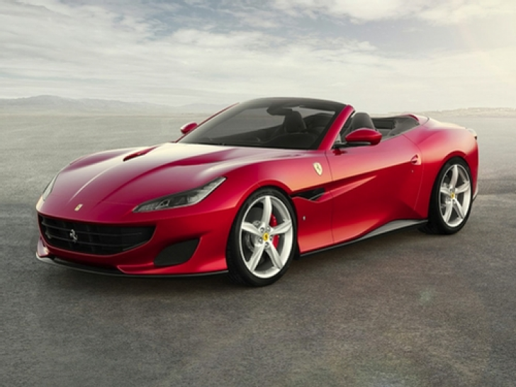 Permalink to New Cost Of 2021 Ferrari Portofino Performance