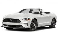 New 2021 ford mustang convertible digital showroom pine tree Ford Mustang Convertible 2021 Design and Review