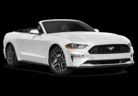 new 2021 ford mustang ecoboost premium with navigation Ford Mustang Ecoboost Premium